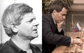 Hombre vs Máquina: Un poeta sobre el Kasparov-Deep Blue
