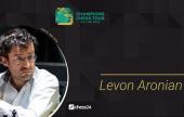Levon Aronian plays the Skilling Open… & Banter Blitz