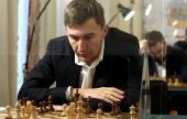 Russian Superfinals 3: Karjakin & Shuvalova lead