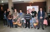 Open Internacional Villa de Roquetas: Dimitry Svetushkin vencedor