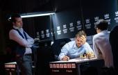 Norway Chess 2: Nepo beats Firouzja with King's Gambit