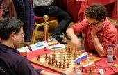 Isle of Man 1: Kramnik's nightmare start