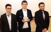 Carlsen no jugará en Zurich tras perder el patrocinador la paciencia