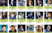 ¡Comienza la Copa del Mundo de ajedrez!