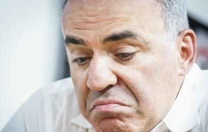 San Luis (día 1): ¡Kasparov sobrevive!