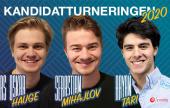 chess24 lanserer norsk versjon - stor dekning av Kandidatturneringen