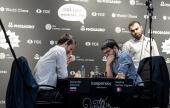 Mamedyarov & MVL reach Riga Grand Prix final