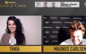 Legends of Chess R7: Carlsen med Giri-stikk etter å ha forlenget seiersrekken