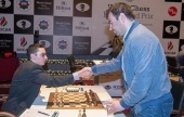 Baku GP, Round 4: Don't mess with Caruana!