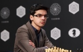 "Giri: ""Magnus and I are very close in terms of style"""