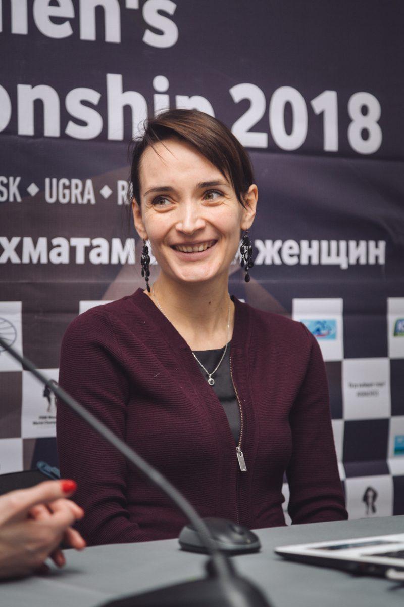 Ju Wenjun retains her World Championship title   chess24.com