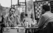 Bilbao Masters 2: Anand and Aronian win