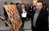 Tal Memorial, Day 1: Mamedyarov snatches lead