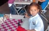 Aprender a jugar al ajedrez ¡con solo 2 años!