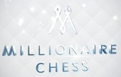 Millionaire Chess promoters take the plunge