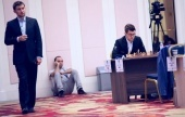 Tbilisi World Cup 2.2: Anand & Karjakin out