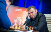 Superbet Chess Classic (5): Shakh attack
