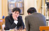 Zürich Chess Challenge, 2. Runde: Es läuft nicht für Vishy