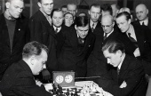 Paul Keres II: A new chess superstar (1936-7)