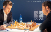 GRENKE Chess 7: Carlsen crushes Aronian