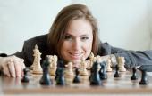 Judit Polgar tritt Play Magnus als Bildungsbotschafter bei