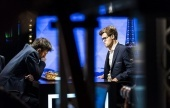 Paris GCT, Day 1: Carlsen and So lead