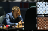 Anticlimax! Carlsen-Anand Game 5 video recap