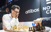 Norway Chess (5): Caruana vence a Karjakin