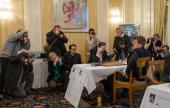 Zürich Chess Challenge, 1. Runde: Alle Augen auf Magnus