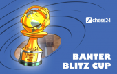 Banter Blitz Cup Schedule