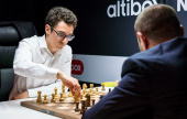 Norway Chess 2: Caruana blunders on day of draws