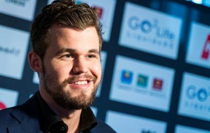 Norway Chess R8: Magnus triumphiert erneut