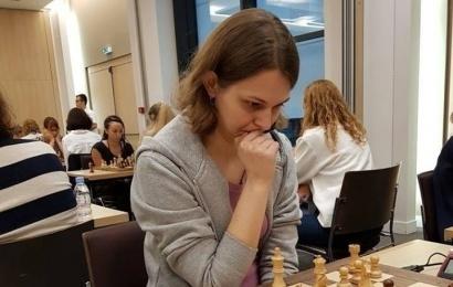 Anna Muzychuk targets quadruple gold