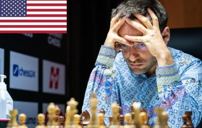 Levon Aronian cambia Armenia por EEUU