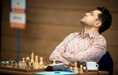 Candidates, Rd 4: Aronian downs Svidler