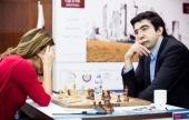 Kramnik über Kasparov, Topalov und vieles mehr