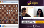 Enter our weekly chess24 clips competition