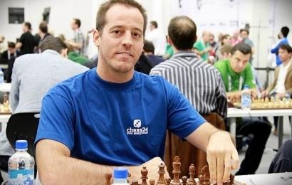 Schacholympiade Tromsø, 8. Runde: China übernimmt Führung