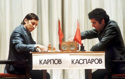 Devlerin Savaşı: Karpov-Kasparov 1984 (2/3)