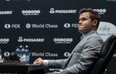 Carlsen-Caruana, R3: Caruana vergibt Eröffnungsvorteil