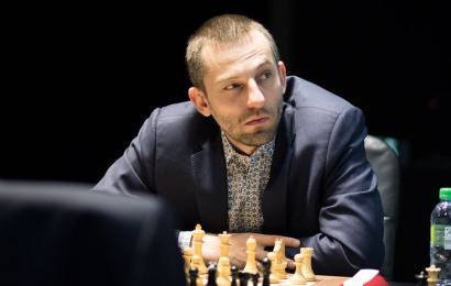 Jerusalem GP 1: Grischuk in the Candidates