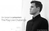 PLAY LIVE CHALLENGE – möchtest du auch dabei sein?