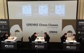 The 2014 GRENKE Chess Classic