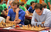Spanish Team Championship starts in Linares