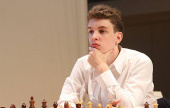 Dortmund 2018, 3: Duda strikes again as Giri loses