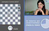 Tus primeros pasos en el ajedrez