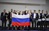 Russischer Doppelsieg: Sieben Erkenntnisse der Mannschafts-EM