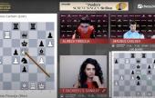 Aimchess US Rapid 1: Aronian in testa. Firouzja matta Carlsen