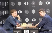 Svidler: You can only envy Sergey's nervous system