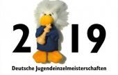 Deutsche Jugendeinzelmeisterschaften 2019